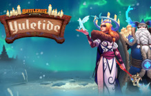 Battlerite Royale Launches Festive Yuletide Event