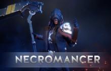 Raise The Dead With Breach's Necromancer Class