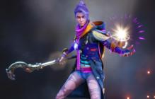 New Hero Class Trailer Drops For Breach