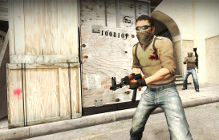 Counter-Strike: Global Offensive Goes Full F2P And Adds Battle Royale