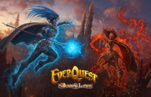 Luck Better Be with You as EverQuest's 25th Expansion Launches Today