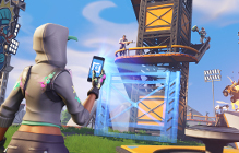 Fortnite Creative Gives Players Their Own Private Island To Build On