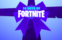 Epic Games Kicks Off 14 Days Of Fortnite