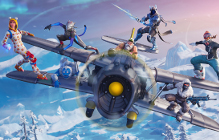 Put on Your Jacket, Fortnite Season 7 Gets Chilly