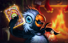 Winter Veil Returns To Hearthstone