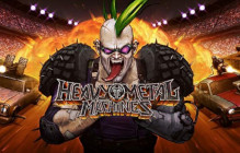 Hoplon Announces Future Plans For Heavy Metal Machines, Including Esports