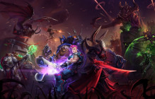 Blizzard  Announces End Of Heroes Of The Storm Esports Programs