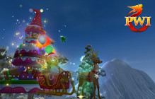 Perfect World Entertainment Announces Holiday Events Across Several Games