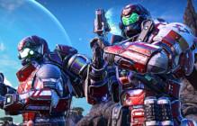 Planetside Arena Dev Video Highlights Classes