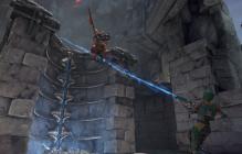 Quake Champions December Update Introduces a Battle Pass