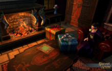 Shroud Of The Avatar Celebrates The Holiday Season