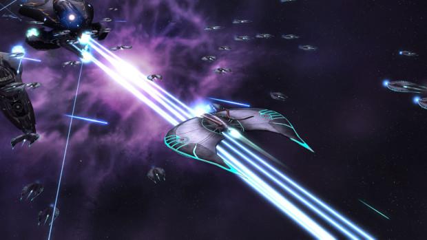 PSA: Geneshift, Sins Of A Solar Empire: Rebellion, And Subnautica