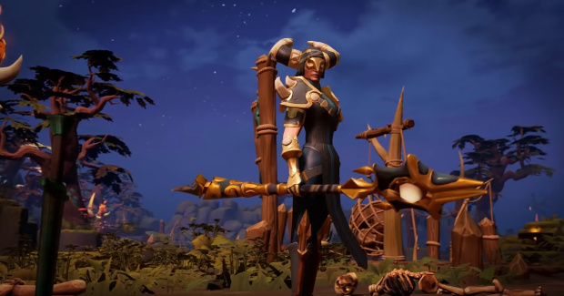 It's All About Balance as Torchlight Frontiers Reveals Dusk Mage