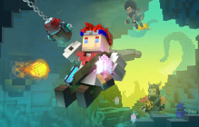 Crystal Combat Arrives On Trove PC Tomorrow, Consoles Have to Wait