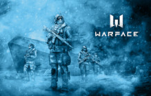 Warface's Icebreaker Update Now Available On Consoles