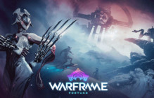 Warframe's Fortuna Update Launches On Consoles