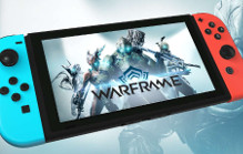 Warframe Hits 1 Million Downloads On The Switch