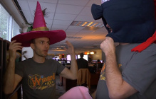 Wizard101 Anniversary Video Highlights Player Contributions And Some Cool Fan-Made Items