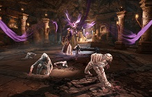 Bless Online Adding Elite Sapiens Mausoleum Dungeon Next Week