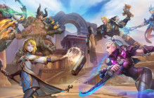 Netdragon Launches New MOBA Endless Battle