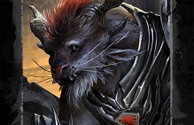 Rytlock Featured In The First Of Three GW2 Short Stories Following Last Story Chapter