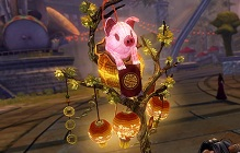 Lunar New Year Arrives In Guild Wars 2, Celebrating The Year Of The Pig