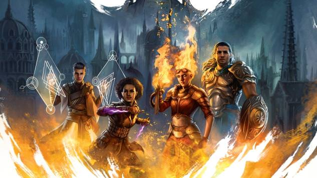 Ravnica Allegiance Expansion And Duplicate Protection Added