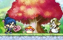 MapleStory Celebrates The Defeat Of The Black Mage With Level Cap Increase And Event
