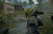"F2P ""PUBG Lite"" Gets Test Run In Thailand, With Eye Toward Bringing It To Other Regions"