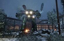 World Of Tanks: Mercenaries Adds A Limited-Time Mech-Battle Mode