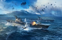 Reworked Aircraft Carriers And Lunar New Year Arrive In World Of Warships