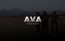 AVA Dog Tag To Launch 2nd Close Beta January 18