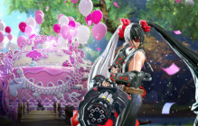 Blade & Soul Reveals Its 3rd Anniversary Events