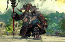 Blade & Soul Devs Offer Up Information On A New Class