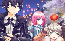 Closers' Latest Update Rings In The Lunar New Year