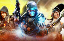 Dirty Bomb To Live Out Its Golden Years As A Totally Free Game