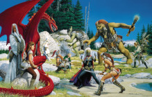 Feeling Old Yet? EverQuest Events Planned to Ring in the 20 Year Anniversary