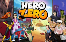 Hero Zero Celebrates 7th Anniversary With Special In-Game Party