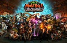 Robot Entertainment Announces Closure Of Orcs Must Die! Unchained