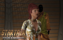 Star Trek Online Mirror Of Discovery To Include Improved Character Graphics