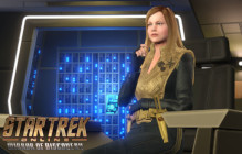 New Discovery-Centric Update To Hit Star Trek Online January 23