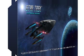Star Trek Alien Domain: Incursion Gift Key Giveaway