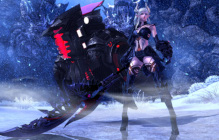 TERA's Valkyrie Heads To Consoles