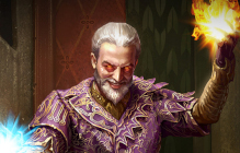 The Elder Scrolls: Legends Isle Of Madness Expansion Is Live