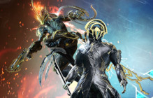 Ember and Frost Primes Return From The Warframe Vault