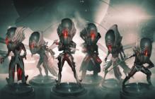 The Acolytes Return To Warframe