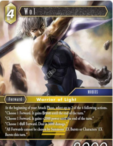 FINAL FANTASY DIGITAL CARD GAME IS F2P, BUT IT'S NOT FFTCG — AND WOULD I WANT IT TO BE?