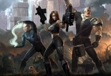 Funcom Plans Paid Progression Server For Anarchy Online, Nabs Dune License