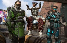 Apex Legends, Respawn's F2P Titanfall-Inspired Squad-Based Battle Royale, Is Now Live On PC/PS4/XB1