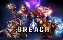 Get Permanent Free Access To Breach's Early Access If You Use The En Masse Entertainment Launcher